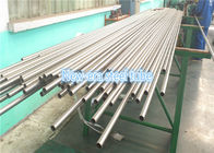 Mechanical Precision Seamless Steel Tube With Clean Surface ASTM / A519 1020 / SRA Standard