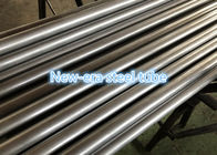 JIS G3445 6mm Cold Drawn Tube For Machine Structural