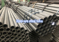 SAE4130 SAE4140 6mm Alloy Steel Seamless Pipes