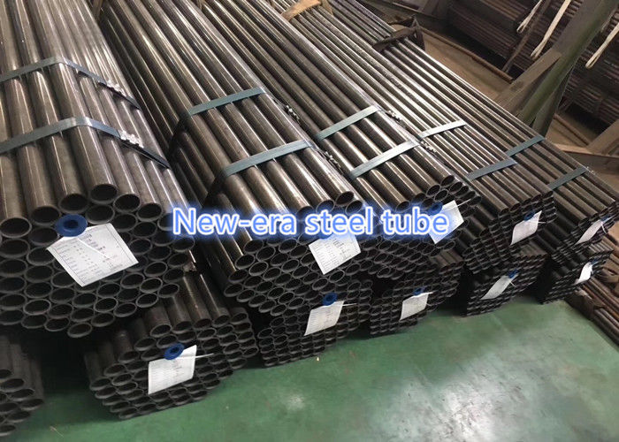 ASTM A334 Seamless Boiler Tube For Low Temperature Service